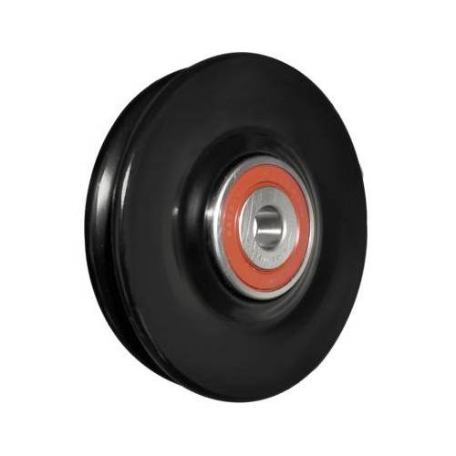 Polea Loca Distribucion Tipo V CHRYSLER Royal Mini Ram L4 2 2L/L4 2 6L/V6 3 0L 1985-1987