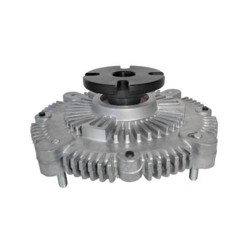 Fan Clutch CHRYSLER Mini Ram Van Dodge V6 3 0L 1987-1988