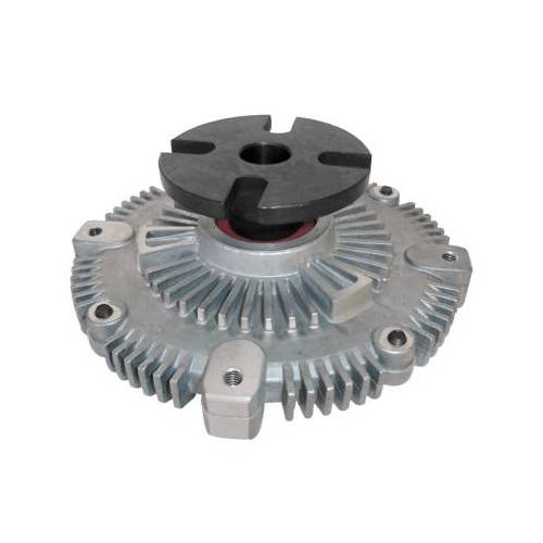 Fan Clutch GMC S-15 Pickup L4 2 5L 1987-1990