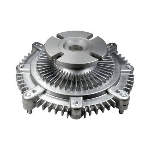 Fan Clutch MAZDA MPV V6 3 0L 1989-1991