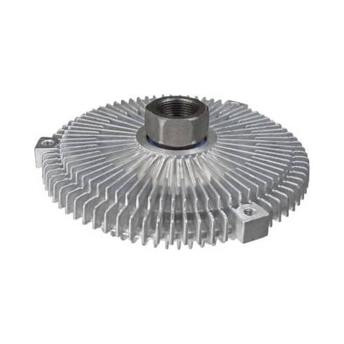 Fan Clutch BMW 530i L6 3 0L 2001-2005