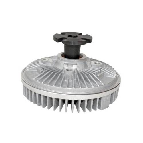 Fan Clutch CHEVROLET Suburban 1500 V6 4 3L 1995