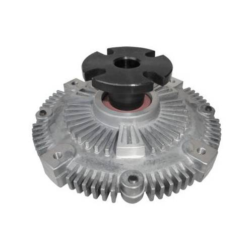 Fan Clutch CHRYSLER H100 Dodge L4 2 4L 2004-2007