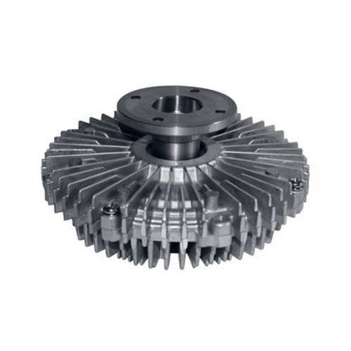 Fan Clutch NISSAN Titan V8 5 6L 2004-2008
